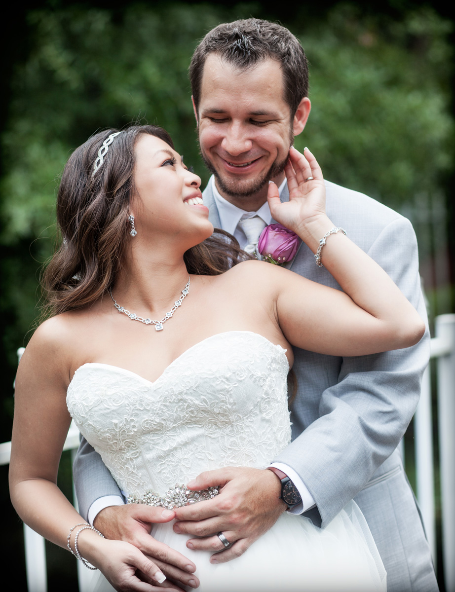 Kevin & Thera Mondor Wedding